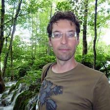 Arjen User Profile