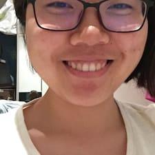 Mingjin User Profile