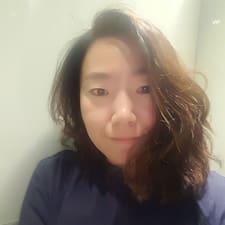 Profil korisnika Hyelim