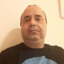 Cássio Kullanıcı Profili