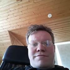 Profil Pengguna Þorbjörn