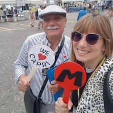 Maria & Salvio