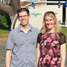 Owain And Jenny User Profile