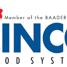 LINCO Food Systems A/S User Profile