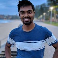 Hemanth Kumar User Profile