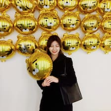 Profil utilisateur de YooKyung