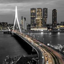 Gebruikersprofiel Rotterdam