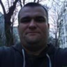 Profil utilisateur de Cosmin