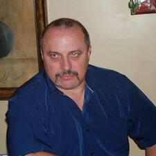 Ubaldo Brugerprofil
