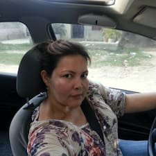 Olga je Superhost.
