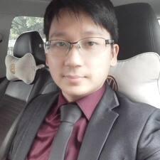 Profil korisnika 荣