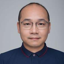 训霆 felhasználói profilja