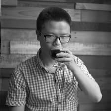 Nutzerprofil von Cường