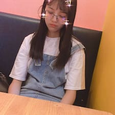 Perfil do usuário de 智超