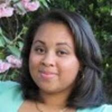 Shanice User Profile