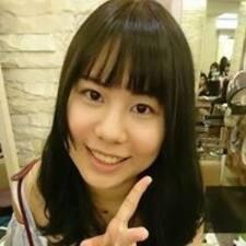 Profil utilisateur de 巧筠