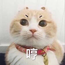 Профиль пользователя 朝聪