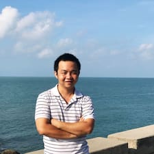 Profil korisnika Ngoc Tri