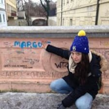 Margo - Profil Użytkownika