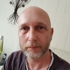 Nic User Profile
