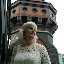Maria Soledad Brugerprofil