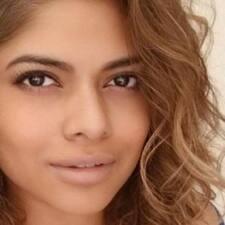 Profil utilisateur de Sangeetha