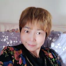 Profil korisnika 云霞