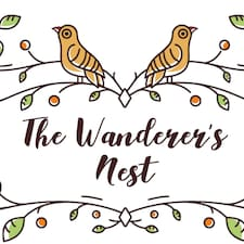 The Wanderers Nest User Profile