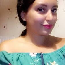Profil korisnika Anissa