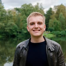 Martin-Christian felhasználói profilja