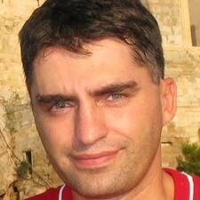 Profil utilisateur de Stanislav