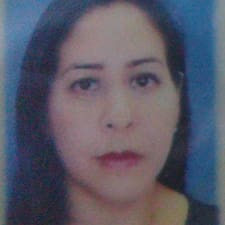 Farida - Profil Użytkownika