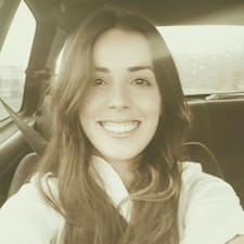 Beti User Profile