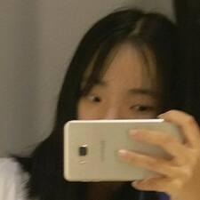 Nutzerprofil von 谢丽青