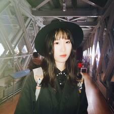 Profil utilisateur de 昕悦
