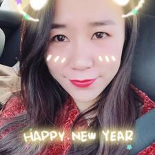 Profil utilisateur de Shangnan