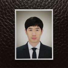 โพรไฟล์ผู้ใช้ Jongwon