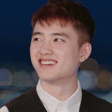 Seohuiさんのプロフィール