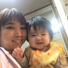 Perfil de usuario de Yamashita