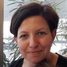 Egidija - Profil Użytkownika
