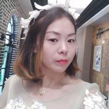 Profilo utente di 丽丽