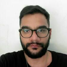 Arian - Uživatelský profil