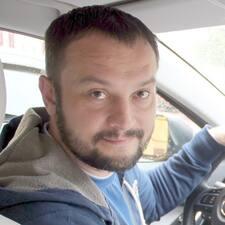 Sergiy Brugerprofil