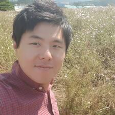 Perfil de usuario de 민종