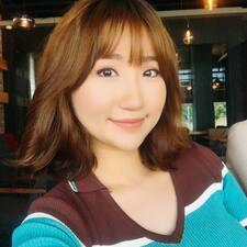 Профіль користувача Eui Jin