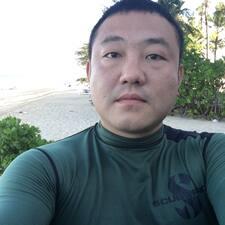 Guanyu User Profile