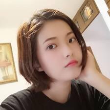 辰宇 User Profile