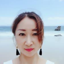 小玲님의 사용자 프로필