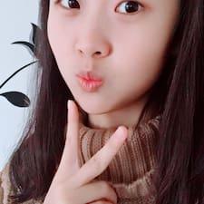 叶佳戎 - Profil Użytkownika