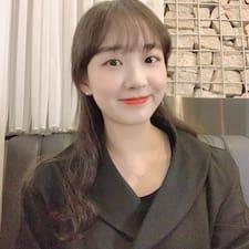 Perfil do usuário de 서영
